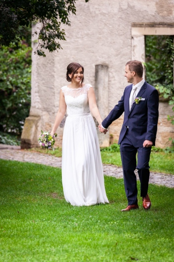 Hochzeit Julia & Niki